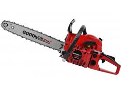 Бензопила цепная Goodluck Pro GL-6000/1