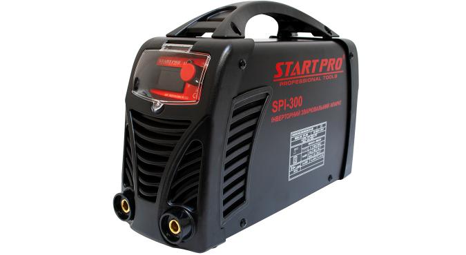 Инвертор сварочный Start Pro SPI-300 - 2