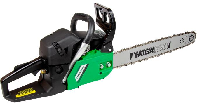 Бензопила цепная Taiga Pro TCS-5020L - 2