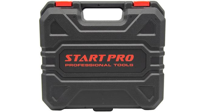 Шуруповерт акумуляторний Start Pro SCD4-21/2 - 10