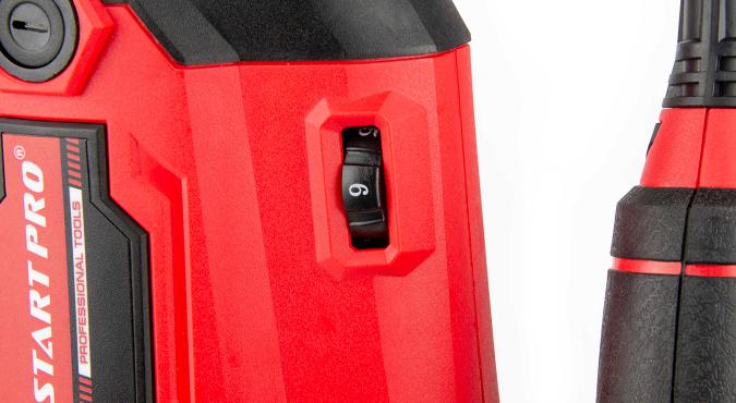 Машина фрезерная Start Pro SPR-1700 - 7