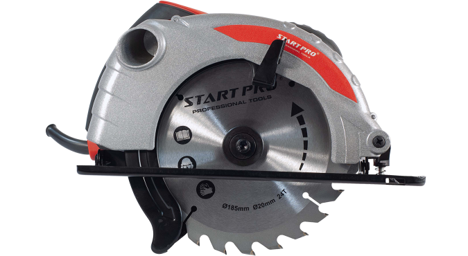 Пила циркулярная Start Pro SCS-2000 - 5