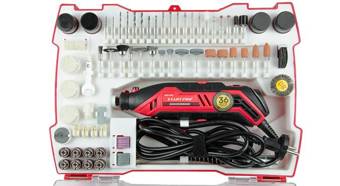 Гравер электрический Start Pro SDG-400 - 7