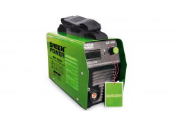 Инвертор сварочный Green Power GPI-250 D