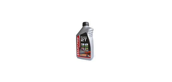 Моторные масла 2Т для бензопил