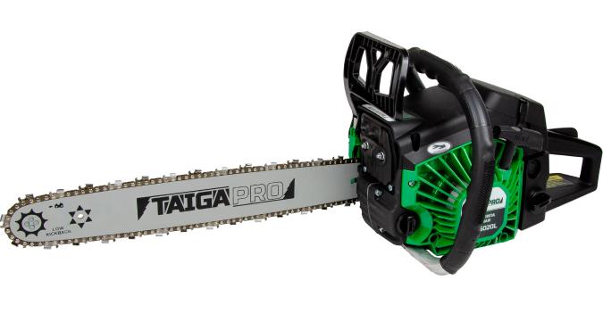 Бензопила цепная Taiga Pro TCS-5020L - 3