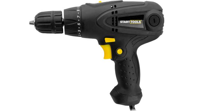 Дрель электрическая START TOOLS SDE-900/2 - 1