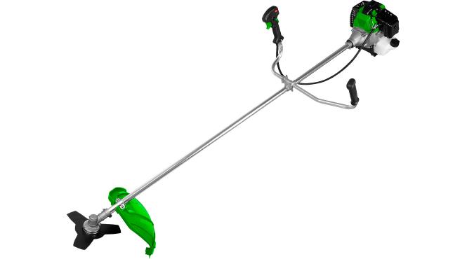 Мотокоса GREEN GARDEN GGT-7800 - 1