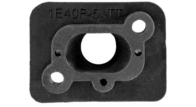 BC430/520(H)_Перехідник карбюратора для тримера бензинового 1E40F-5 Start Pro 4195 - 2