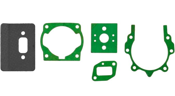BC430/520(H)_Набор прокладок без сальников для триммера бензинового 1E40F-5 Start Pro 4188 - 1