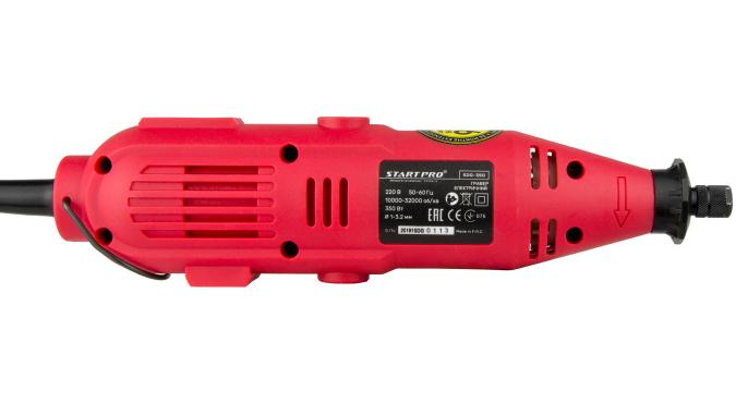 Гравер электрический Start Pro SDG-350 - 4