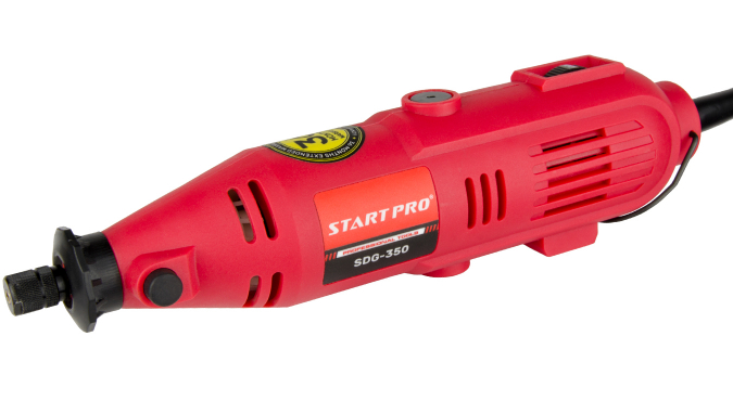 Гравер электрический Start Pro SDG-350 - 1