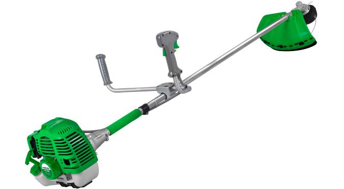 Мотокоса TAIGA PRO TGT-5600 (4 ножа, 3 катушки) - 1