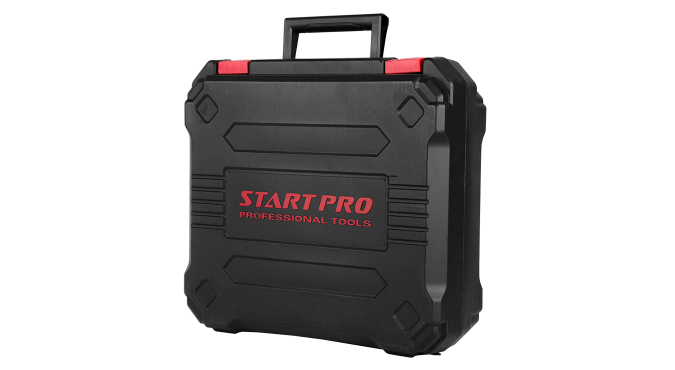 Шуруповерт аккумуляторный Start Pro SCD2-18 - 14