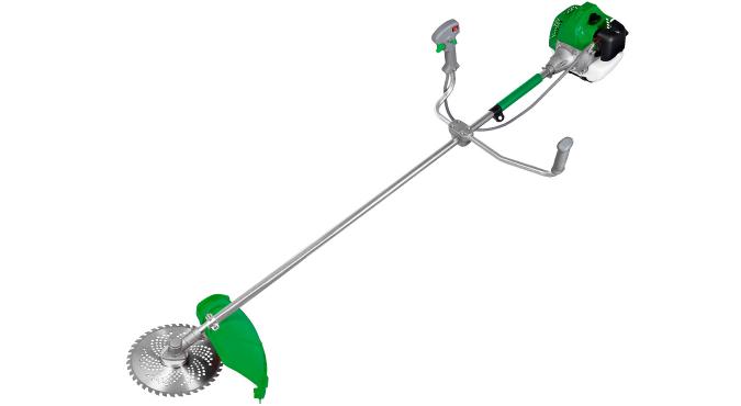 Мотокоса TAIGA PRO TGT-7600 (1 нож, 1 катушка) - 1