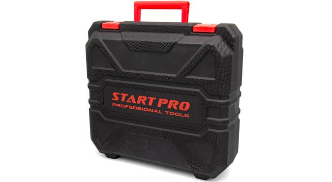 Шуруповерт аккумуляторный Start Pro SCD5-21/2 - 13