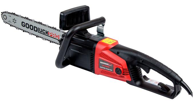 Электропила цепная Goodluck Pro GL3000E - 3
