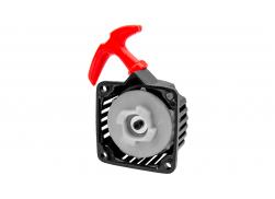 BC520(H)_Стартер металлический с 4-мя зацепами (легкий пуск) для триммера бензинового 1E44F-5 Start Pro 4215