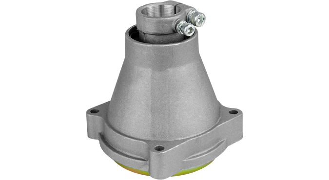 BC520(H)_ Редуктор верхний D28 мм 9 шлицов для триммера бензинового 1E44F-5 Start Pro 4214 - 1
