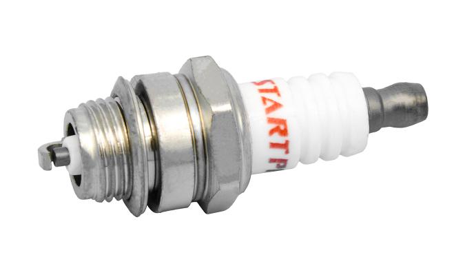 Свеча зажигания (2T) для триммера бензинового 1E40F-5/1E44F-5 Start Pro 4211 - 1