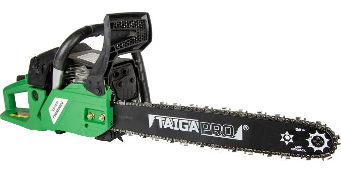Бензопила цепная Taiga Pro TCS-5200 - 4