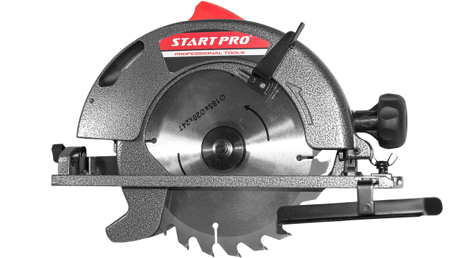 Пила циркулярная Start Pro SCS-1900 - 5
