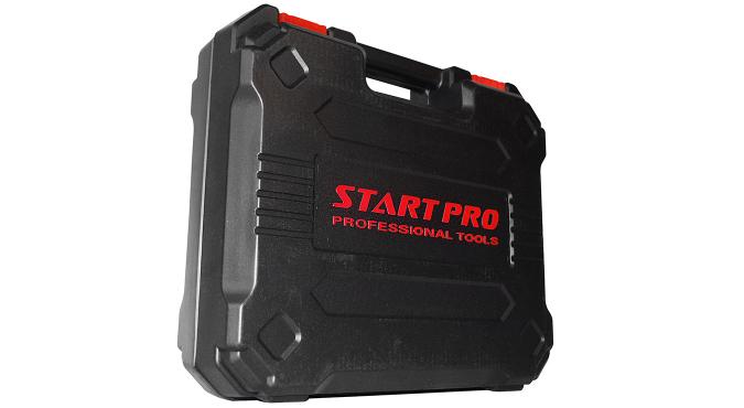 Шуруповерт аккумуляторный Start Pro SCD2-12 - 7
