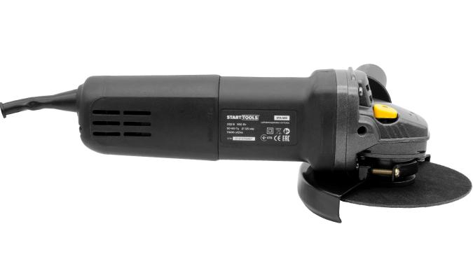 Шлифмашинка угловая START TOOLS STA-950 - 4