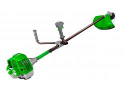 Мотокоса GREEN GARDEN GGT-5600 (4 ножа, 3 катушки)