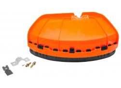 BC520(H)_Защита ножа (кожух) в сборе D28 мм с металлическим фиксатором для триммера бензинового 1E44F-5 Start Pro 4207