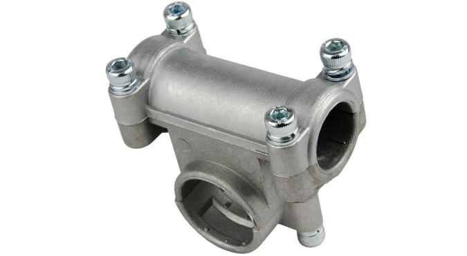 BC430(H)_Крепление ручки D26 мм в сборе (HF001) для триммера бензинового Start Pro 4183 - 1