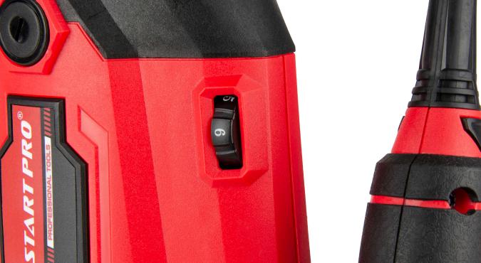 Машина фрезерная Start Pro SPR-2100 - 8