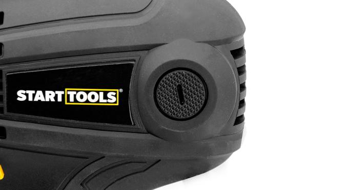 Дрель электрическая START TOOLS SDE-900/2 - 7