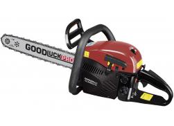 Бензопила цепная Goodluck Pro GL4400C/15