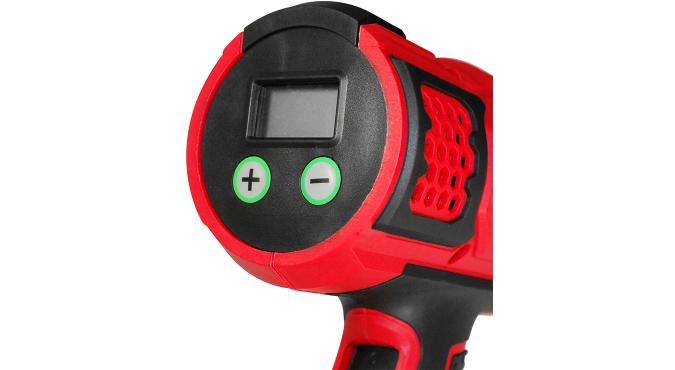 Фен промышленный Start Pro SHG-2200 - 3