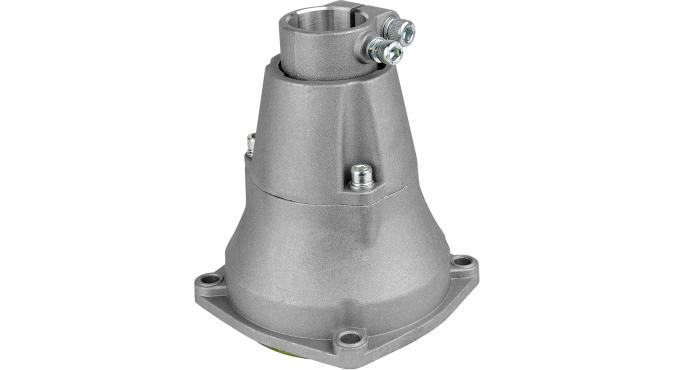 BC430(H)_Редуктор верхний на двух подшипниках D26 мм 9 шлицов для триммера бензинового 1E40F-5 Start Pro 4199 - 1