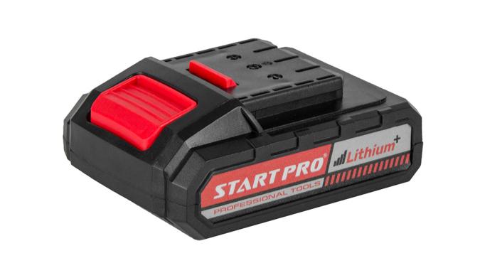 Шуруповерт аккумуляторный Start Pro SCD2-18 - 11