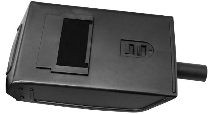 Инвертор сварочный Start Pro SPI-250 D - 9