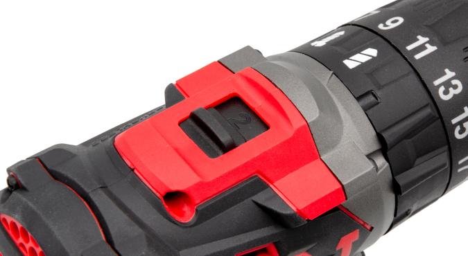 Шуруповерт аккумуляторный Start Pro SCD2-21/2В BRUSHLESS - 6