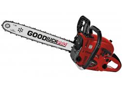 Бензопила цепная Goodluck Pro GL5400/15