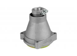 BC520(H)_ Редуктор верхний D28 мм 9 шлицов для триммера бензинового 1E44F-5 Start Pro 4214