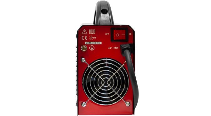 Инвертор сварочный Start Pro SPI-280 - 4
