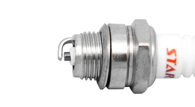 Свеча зажигания (2T) для триммера бензинового 1E40F-5/1E44F-5 Start Pro 4211 - 2