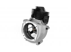 BC520(H)_Двигатель в сборе D44 мм с коленвалом, подшипниками, сальниками и поршневой в сборе для триммера бензинового 1E44F-5 Start Pro 4187