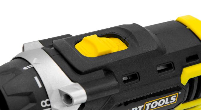 Шуруповерт аккумуляторный START TOOLS STD2-12/2 - 6