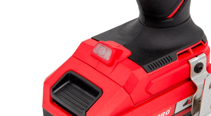 Шуруповерт аккумуляторный Start Pro SCD5-21/2 - 9