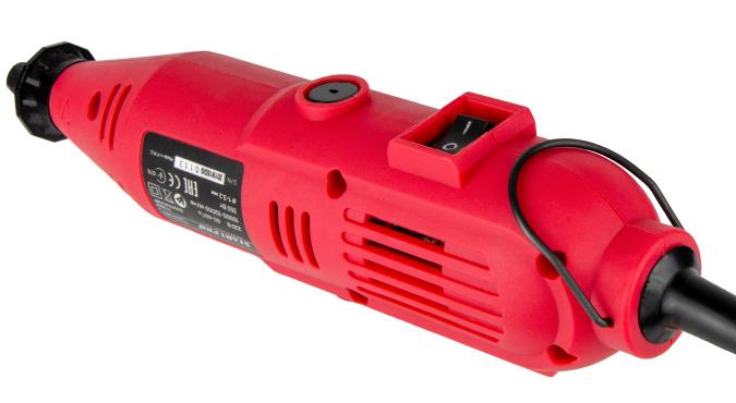Гравер электрический Start Pro SDG-350 - 5