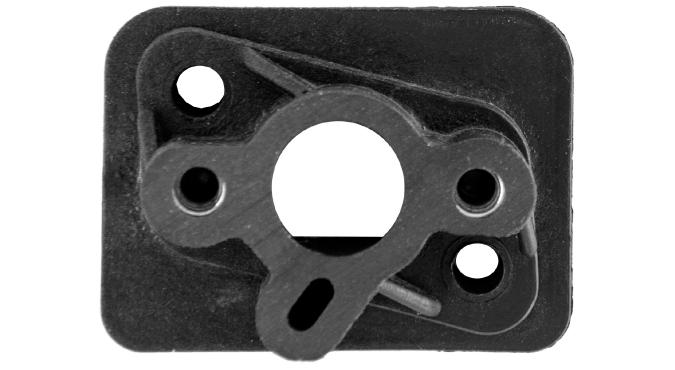 BC430/520(H)_Перехідник карбюратора для тримера бензинового 1E40F-5 Start Pro 4195 - 3