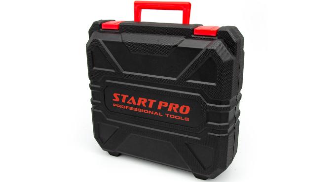 Шуруповерт аккумуляторный Start Pro SCD2-21/2В BRUSHLESS - 10
