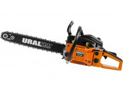 Бензопила цепная Ural Pro UCS-4300